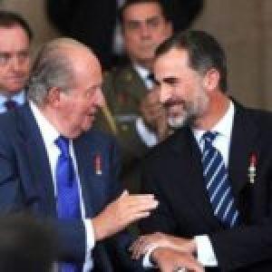 Estado Español. Convocan este miércoles a un cacerolazo contra el rey cuando dirija su «mensaje a la Nación»