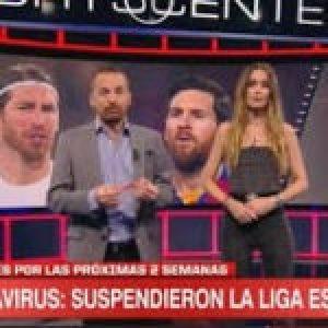 Estado español. ¿Hasta donde va a llegar la obscenidad de los medios para tratar el tema del Covid 19?