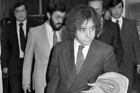 Estado español. Muere el torturador franquista 'Billy el Niño', con