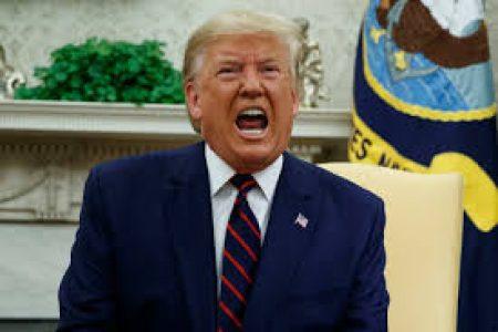Estados Unidos. ¿Habrá suerte?: Trump vaticina que EE.UU. puede convertirse