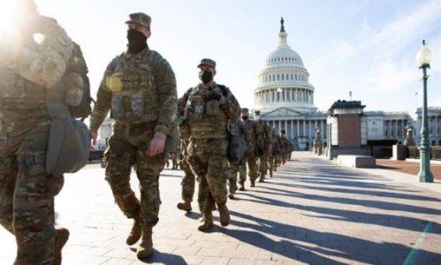 Estados Unidos. Emite alerta antiterrorista ante amenazas extremistas