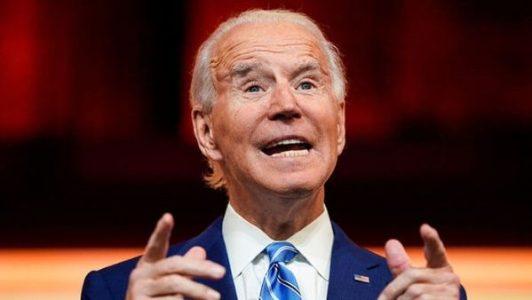 Estados Unidos. Joe Biden designa equipo de comunicaciones integrado solo
