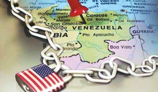 Estados Unidos. Los daños del imperialismo en pandemia