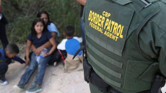 Estados Unidos. Más de 19000 niñxs sin acompañantes fueron detenidxs