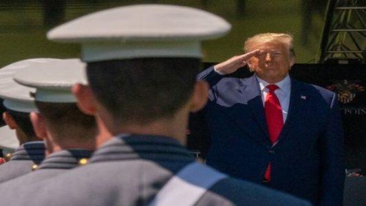 Estados Unidos. Nuevamente Trump arremete contra periodistas desde redes sociales