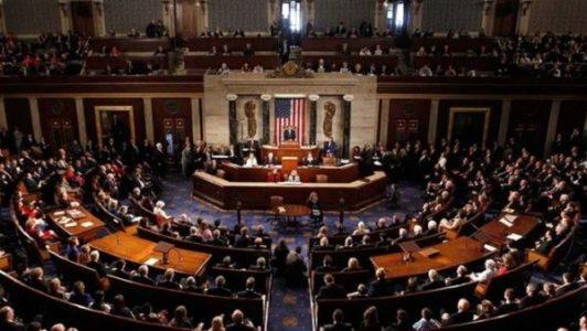 Estados Unidos. Realizarán votación para evitar cierre del Gobierno