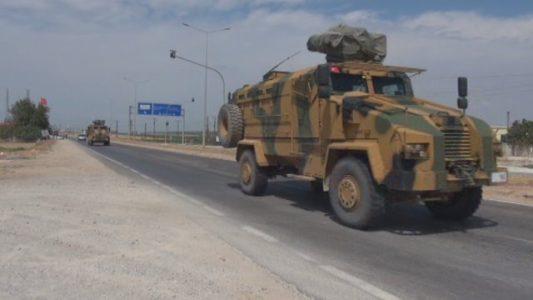 Estados Unidos apoyará las tropas turcas en Idlib suministrando municiones – La otra Andalucía