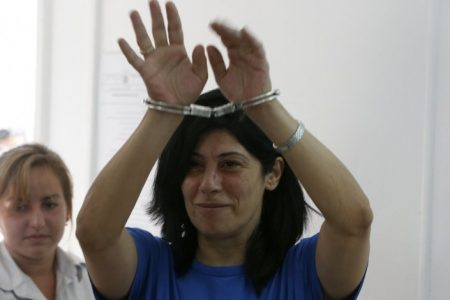 Este 8M, 43 mujeres palestinas lo pasarán en las cárceles por oponerse a la ocupación sionista – La otra Andalucía