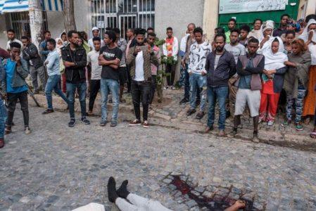 Etiopía: la masacre de la que no hablamos