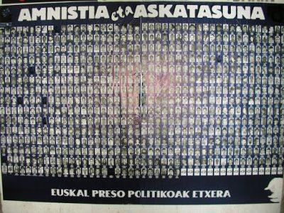Euskal Herria. Cárceles y estado de excepción /La voz de