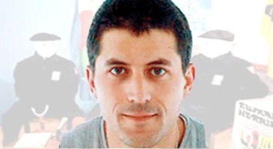Euskal Herria. S.O.S. por Patxi Ruiz, preso político vasco en