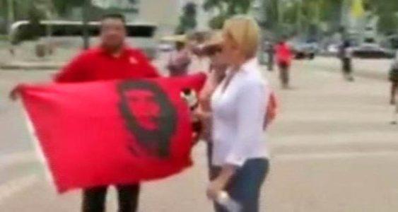 Excelente respuesta de un cubano a una periodista-gusana de Miami (no se pierdan el vídeo) – La otra Andalucía