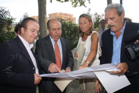 Granada: La jueza del caso Nazarí reanuda tramitación de la pieza 'Registrador'
