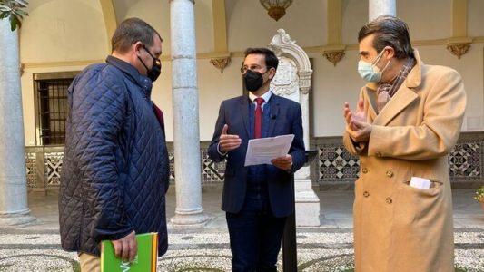 Granada: Podemos-IU y PSOE se unen a Vox en el Ayuntamiento blanqueando a la ultraderecha