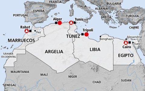 Graves tensiones entre Argelia y Marruecos amenazan con desestabilizar toda África