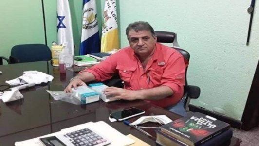 Guatemala. Ejecutan al alcalde de Teculután, integrante de un partido