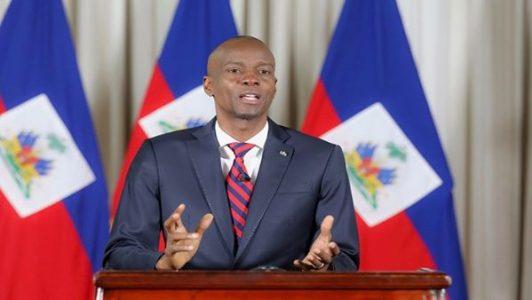 Haití. Acusan al presidente de instaurar una dictadura mediante decretos