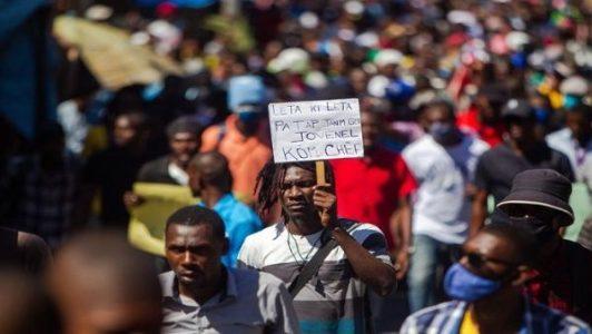 Haití. Caricom exhorta al diálogo a actores políticos de Haití