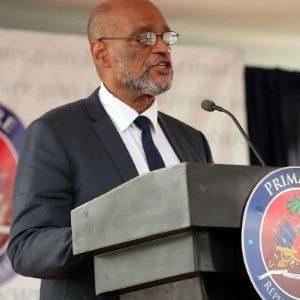 Haití. Destituido el fiscal Bel-Ford Claude que pretendía que el
