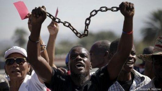 Haití. Oposición rechaza negociaciones con Gobierno