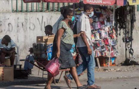 Haití. Comunicado ante el recrudecimiento de la crisis ahora con