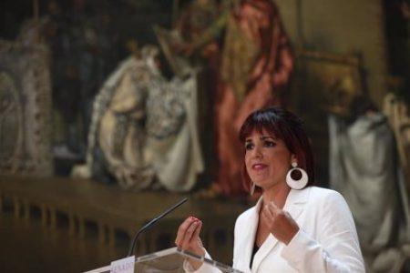 Hipocresía: Teresa Rodríguez pide reunión a Nicaragua mientras obvia dictadura de Arabia Saudí