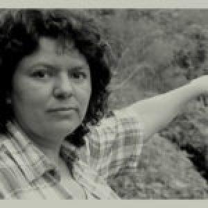 Honduras. A Berta Cáceres la llora hasta el sol
