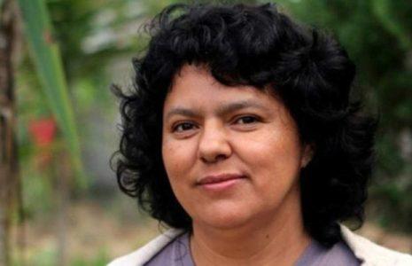 Honduras. Responsables del asesinato de Berta Cáceres podrían ser liberados