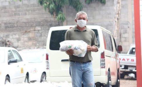 Honduras. Taxistas piden volver a trabajar por crisis económica en