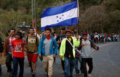 Honduras.Organización Internacional para las Migraciones: Por un Flujo Sostenido de
