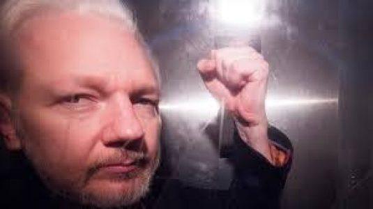 Internacional. Los periodistas han allanado el camino de Assange al