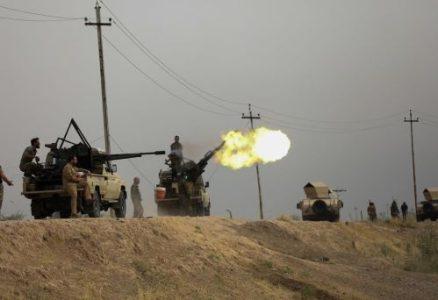 Irak. Fuerzas populares iraquíes frustran infiltración de Daesh en Samarra