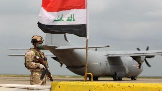 Irak. Premier iraquí prepara cronograma para expulsar a tropas de