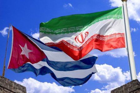 """Irán está, """"como siempre"""", junto a Cuba ante las sanciones de EEUU"""
