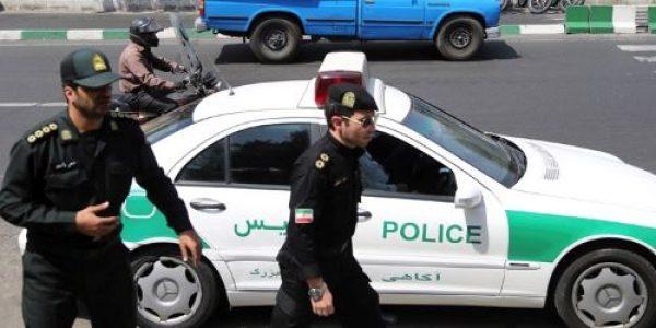 Iran. Inteligencia iraní desmantela dos células terroristas