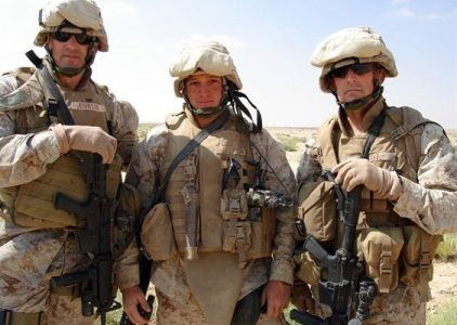 Iraq. Clérigo iraquí: EE.UU. no abandonará la región, hay que