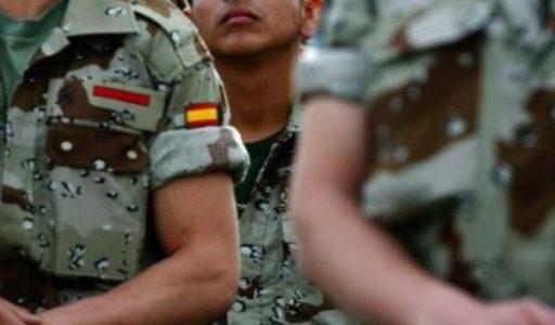 Iruña rechaza la presencia del ejército en sus calles – La otra Andalucía