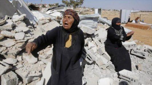 Israel anexa Yabal Al-Baba para expandir los asentamientos ilegales – La otra Andalucía