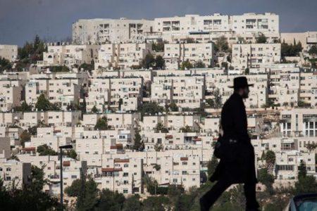 Israel aprueba la construcción de 7.000 viviendas más para los colonos en Cisjordania – La otra Andalucía