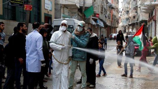 Israel ataca clínica palestina de diagnóstico de Covid-19 en Jerusalén ocupada – La otra Andalucía