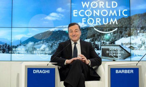 Italia: Mario Draghi propone que sólo voten los vacunados
