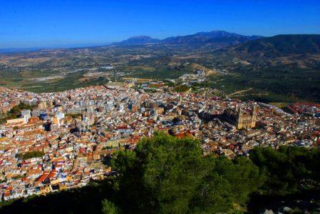 Jaén es la provincia que más soldados recluta para las Fuerzas Armadas españolas (vídeo)