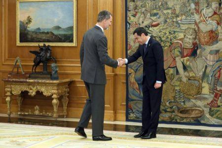 Juanma Moreno apoya la huída del prófugo Juan Carlos I – La otra Andalucía