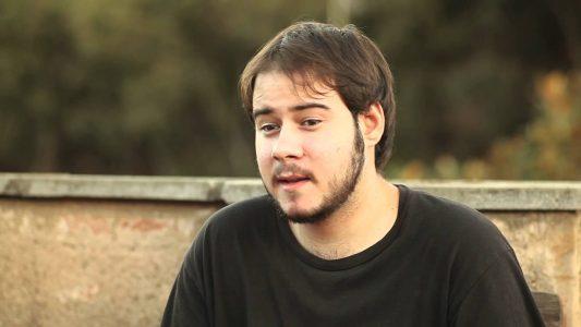 La AN hace firme la condena a Pabló Hasél por la canción del Borbón y los tuits; él y su abogado se han enterado por la prensa