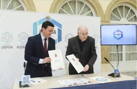 """La Diputación entrega a la Iglesia 100.000 euros para """"ayudar a afectados del covid-19"""" – La otra Andalucía"""