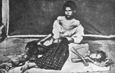 La España colonialista inventó los primeros campos de concentración en Cuba