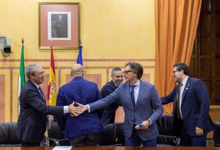 La Junta entregará 1,5 millones de euros en subvenciones a asociaciones antiabortistas