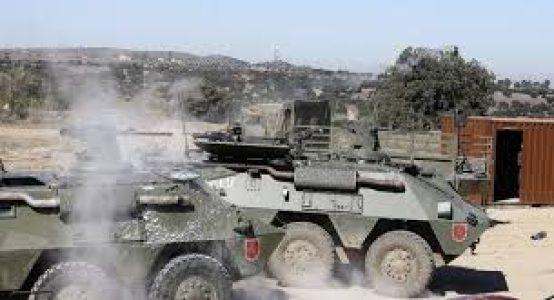 La Junta regala suelo de la agencia de Vivienda para la base militar del Ejército de Tierra en Córdoba