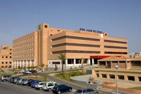 La Orden de San Juan de Dios despide a sanitarios contratados en el Hospital con motivo del Covid – La otra Andalucía