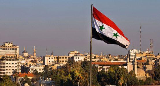 """La UE extiende las sanciones y Siria denuncia la """"hipocresía"""" de las políticas europeas – La otra Andalucía"""